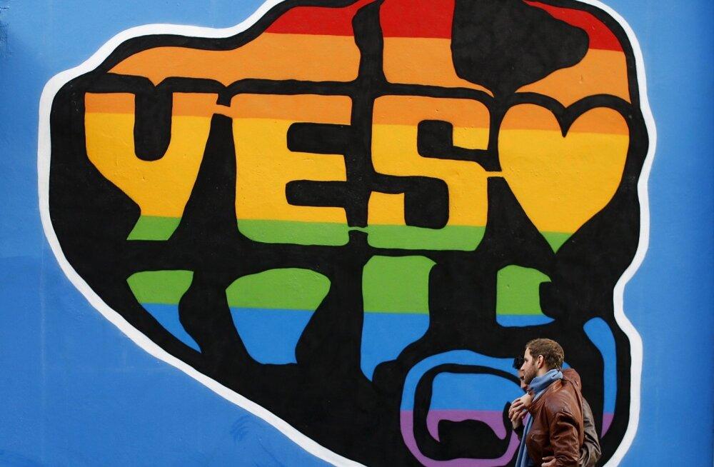 В США снимут фильм о борьбе за легализацию однополых браков