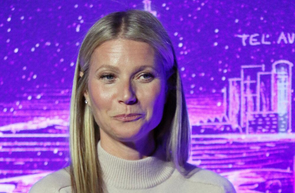 KLÕPS | Ema suust kukkunud! Gwyneth Paltrow soovis tütrele sünnipäevaks õnne lummavate piltidega