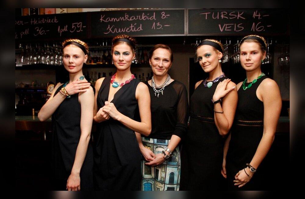 Fashion Blog restoranis Lusikas 08.03-2