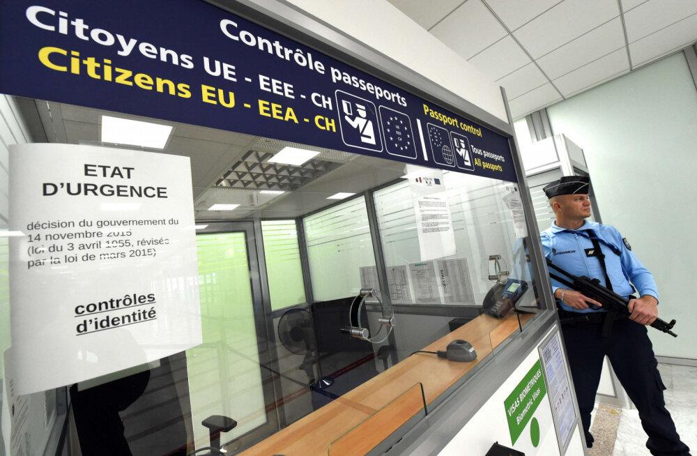 Власти Евросоюза планируют полностью запретить въезд в шенгенскую зону
