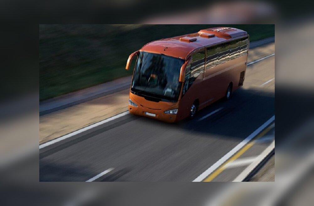 80% жителей Эстонии пользуются автобусами для междугородних поездок