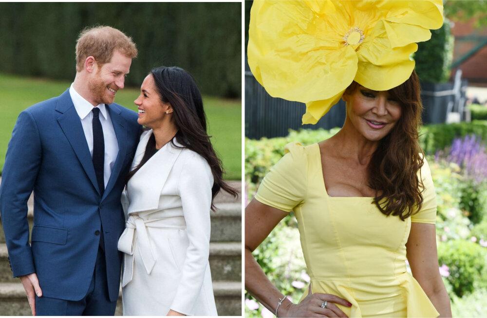Meghani sõbranna hävitav pihtimus: hertsoginna lükkab pulmadest saadik Harry sõpru tema elust meelega välja