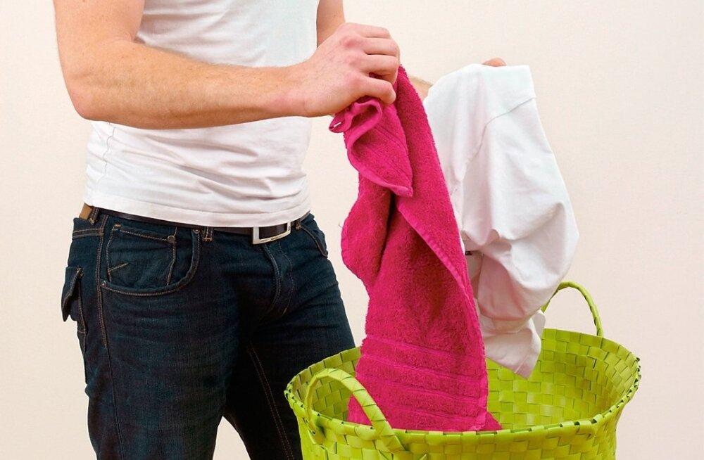 Секреты свежих и мягких полотенец от экспертов прачечных