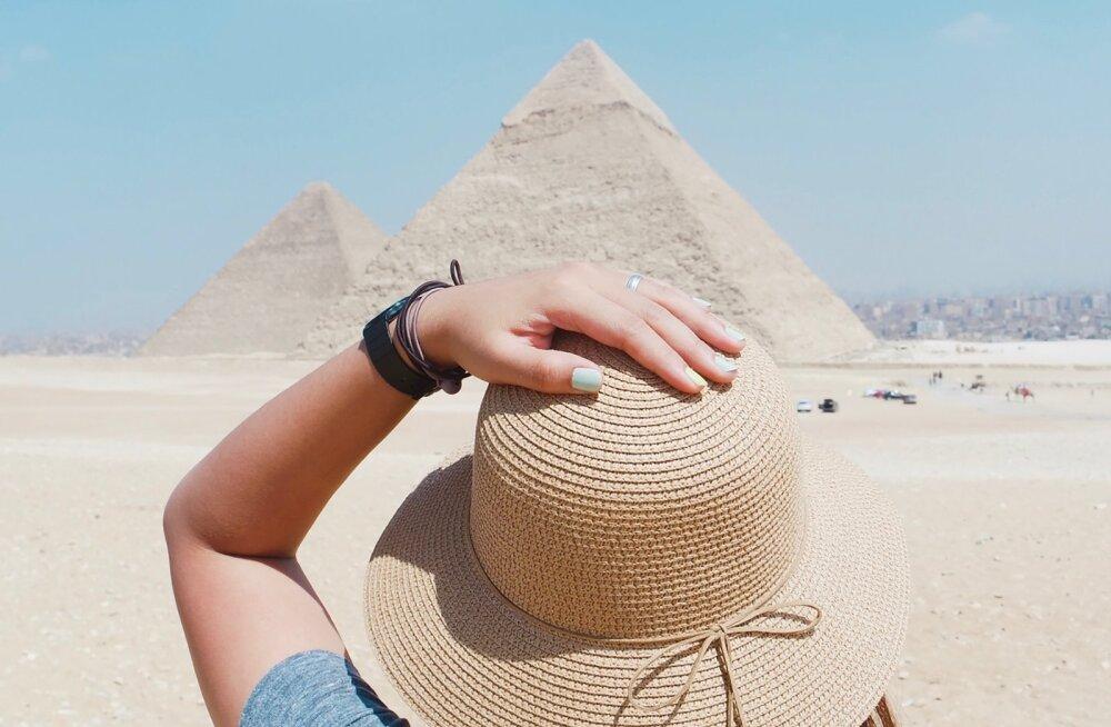 Plaanid Egiptusesse puhkama põrutada? Jagame sinuga, millal on parim aeg, mil seda päikeselist riiki külastada