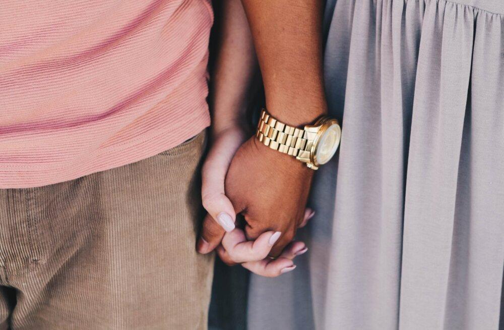 Kui teie paarisuhtes on esindatud kõik need väärtused, võite rahulikult teineteist nautida, sest lahkuminek teid ei ohusta