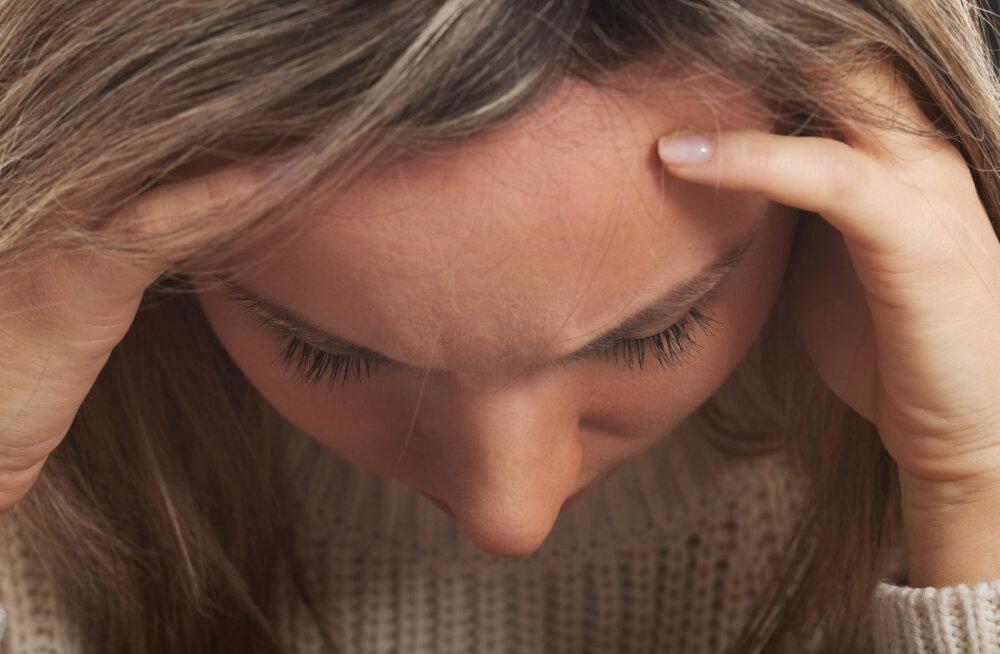 Ärevus on häirekell, mis annab märku, et oled jõudnud tupiktänavasse
