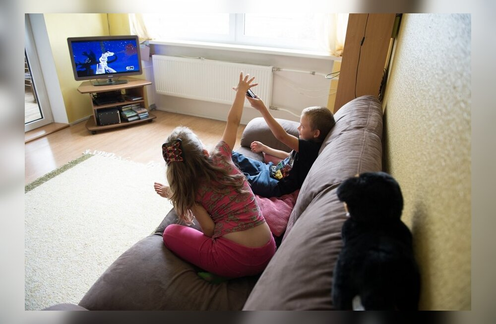 Дитя экрана: можно ли ребенку смотреть телевизор