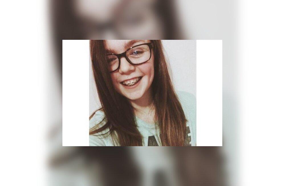 Esimene ohver teada: Manchesteri tragöödias hukkus 16-aastane Georgina Callander