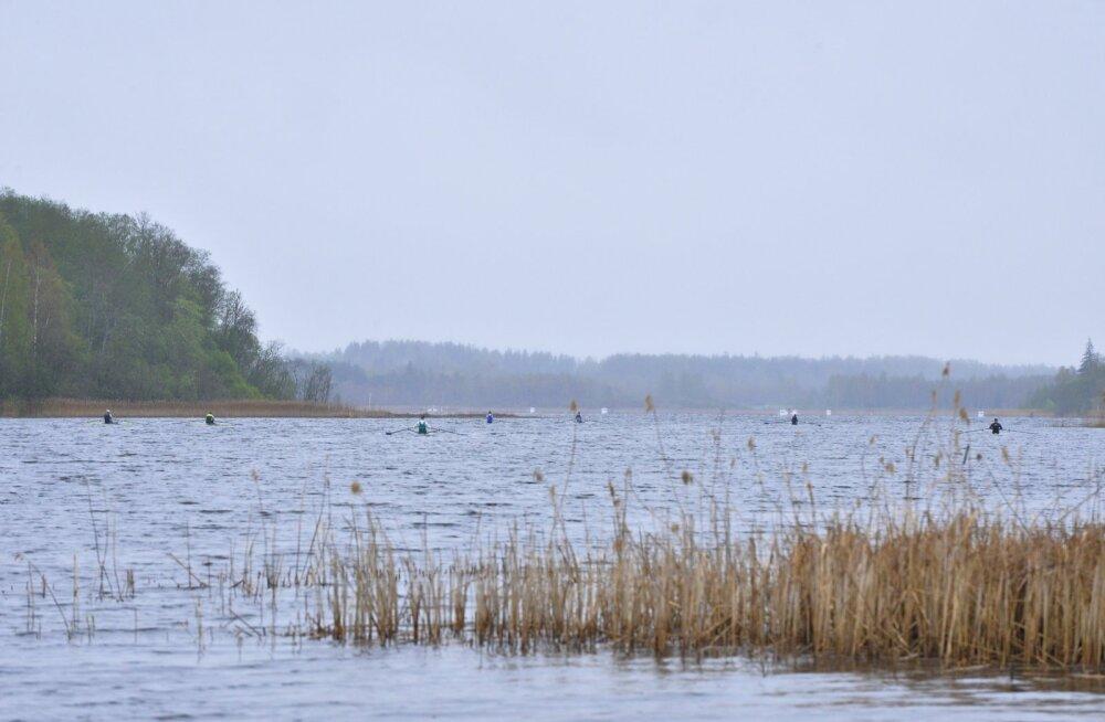 Viljandi järve äärde võib kerkida kaks spaahotelli