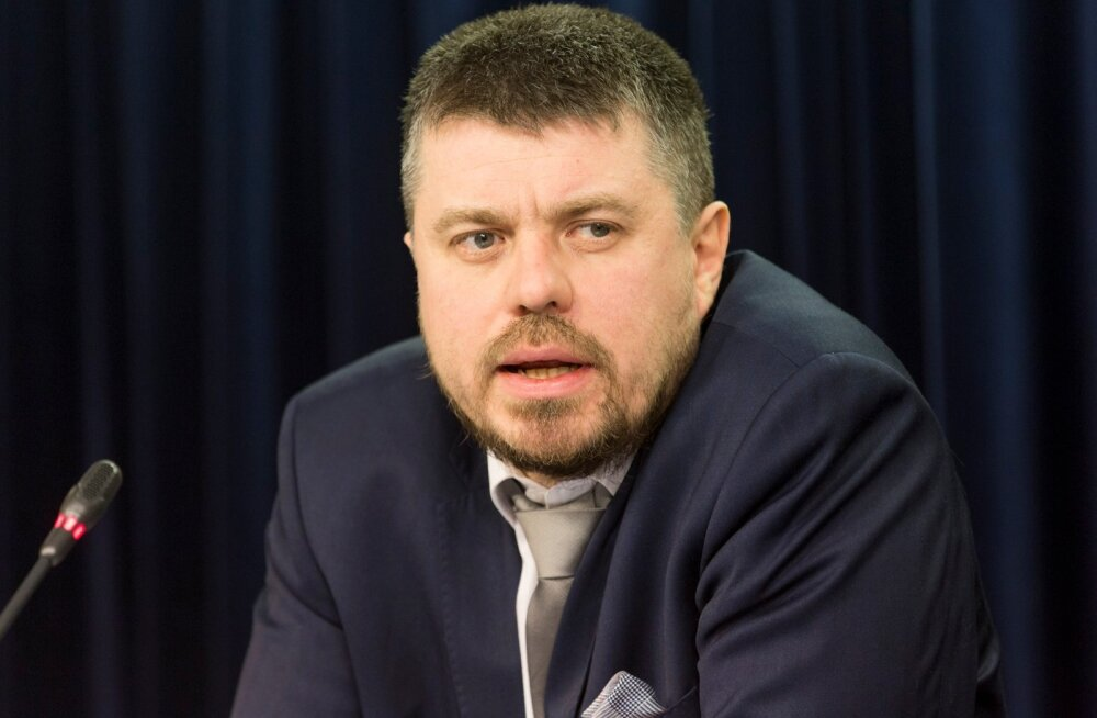 Justiitsministeerium toetab uimastitega seotud süütegude ennetamist