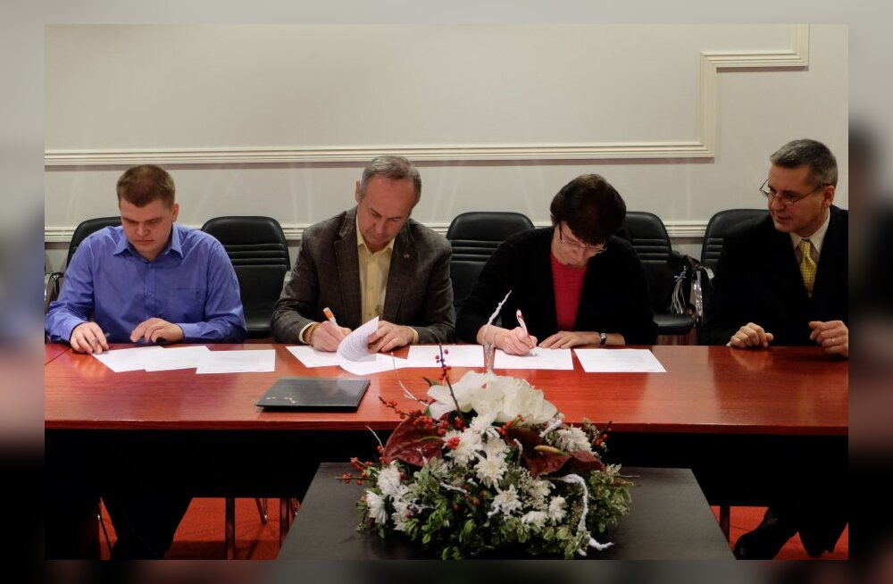 Mesinikud asutasid Eesti Mesinduse Koostöökogu