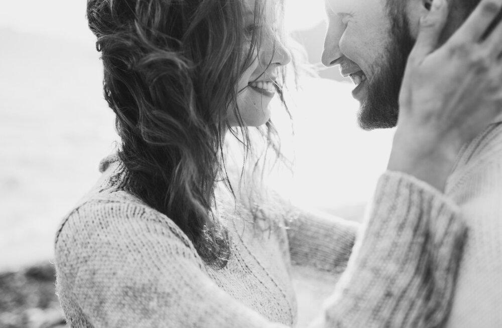 Armastus ei kustu, kui õpid rääkima oma kallima armastuskeeles
