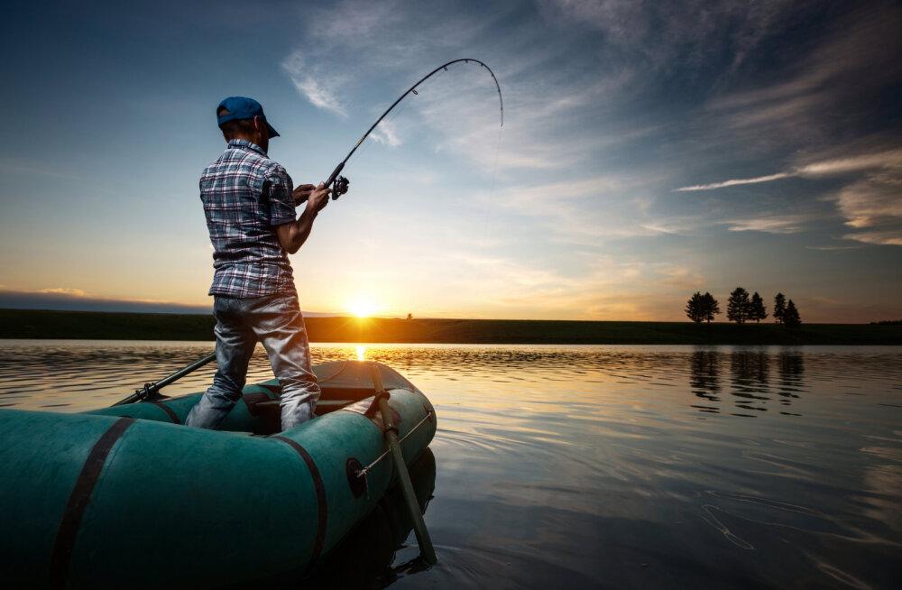 Mis on parim kala, millega kohtinguäpis Tinder pildil poseerida?