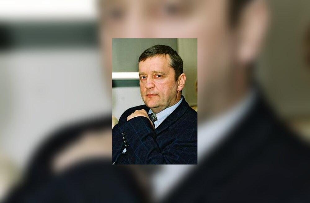 Hannes Danilov