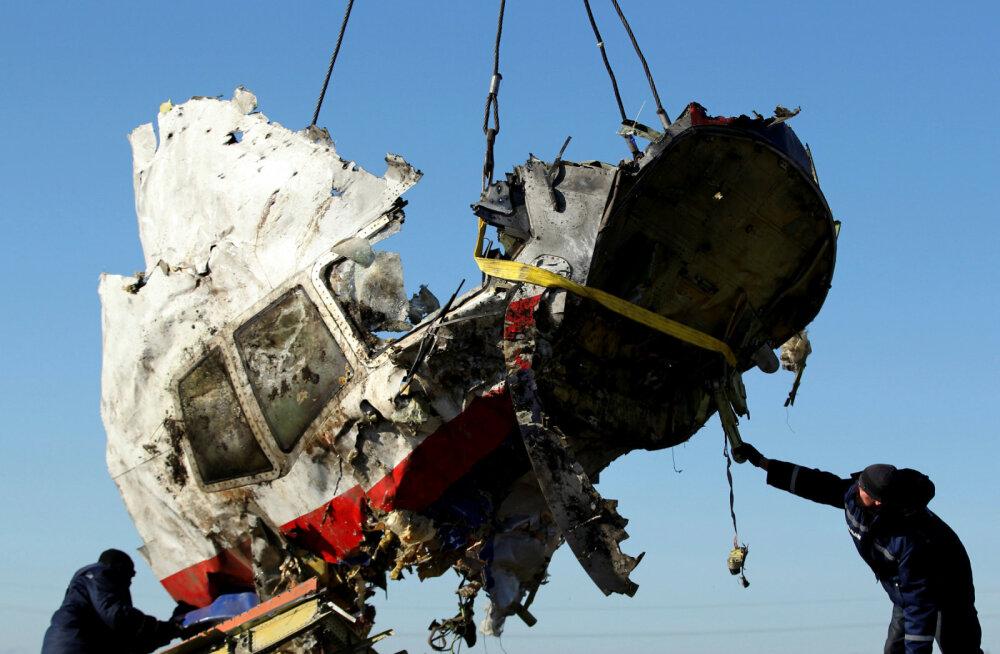 Следствие по крушению MH17: Москва контролировала захват Донбасса