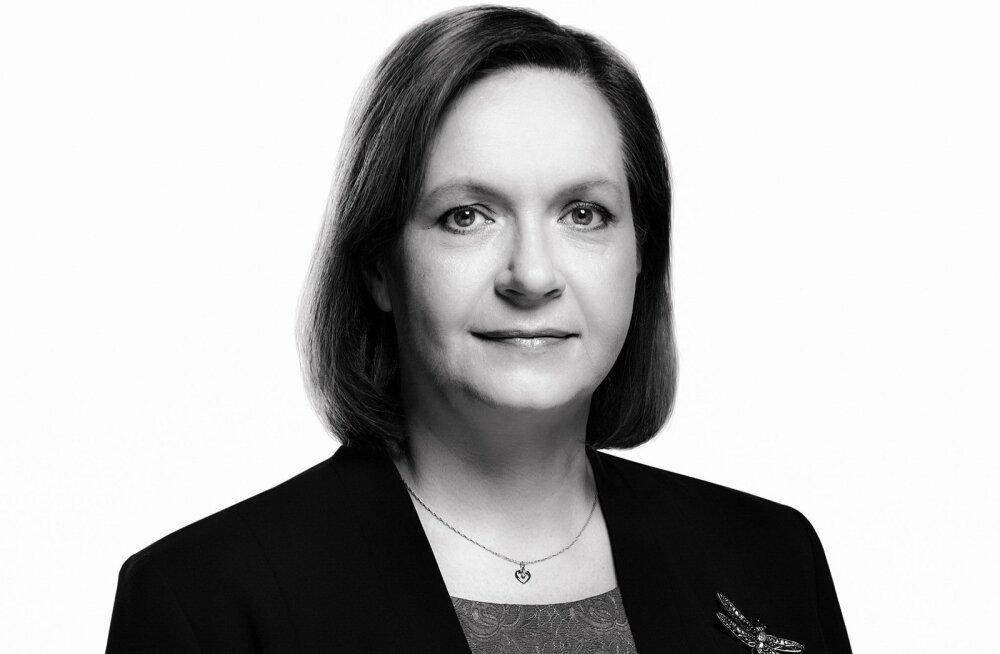 Maris Lauri: Eesti ei vaja eelarvepuudujääki