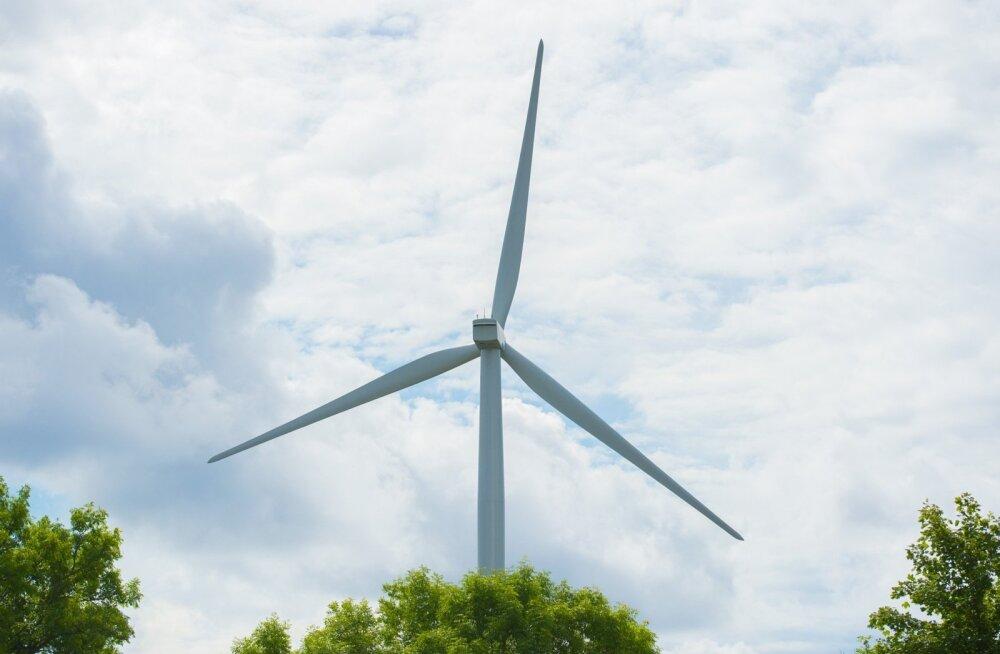 Jutt Eesti taastuva energia heldest toetamisest on müüt