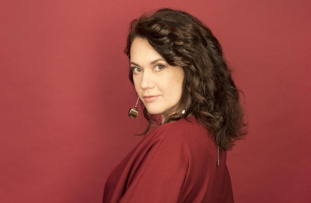 Linnateatris hinnatud näitleja Elisabet Reinsalu: mul on olnud enesehinnanguga väga palju probleeme