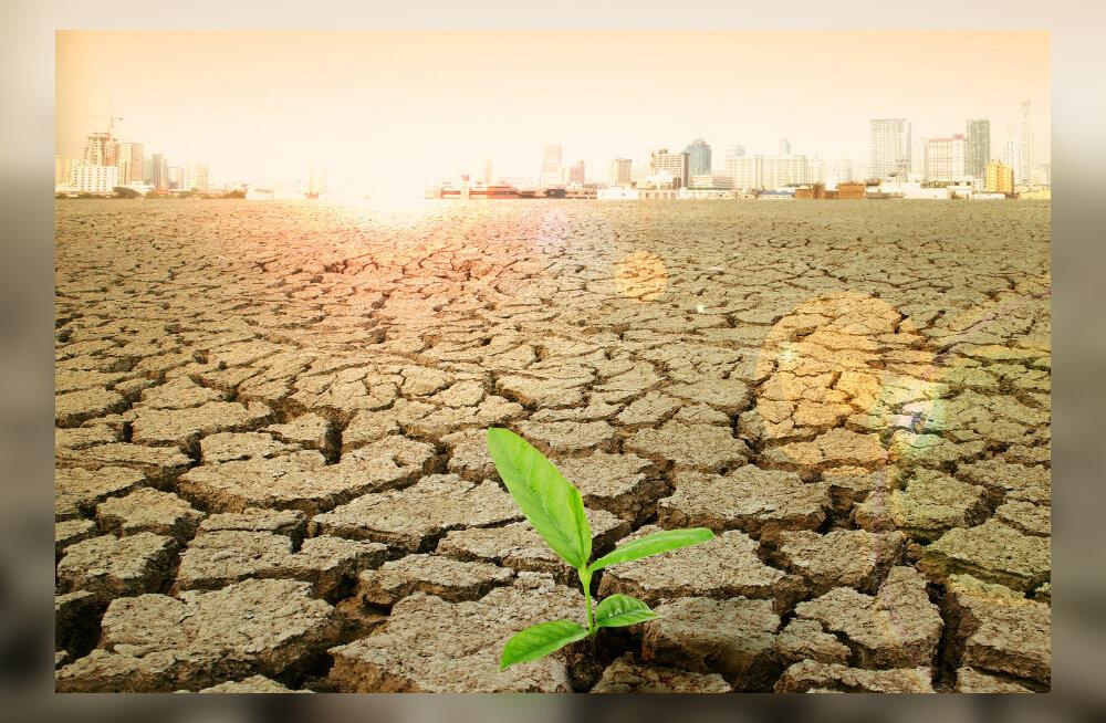 Inimkonna tulevik ja planeedi taluvuspiirid: meil on tänavu kolm võimalust muuta maailm paremaks paigaks