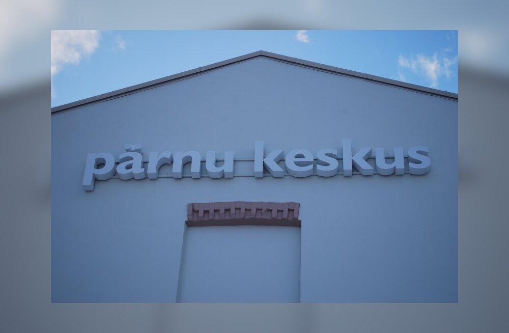 0ea6218455a Pärnu Keskus kutsub kevadisele Ostupeole - Maaleht