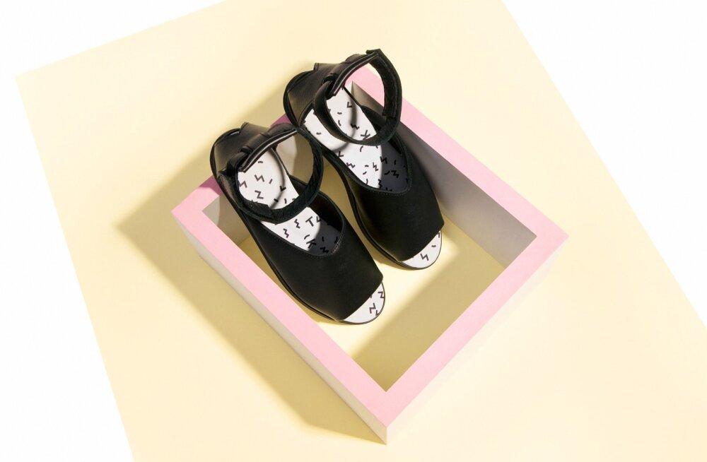 fe6fa08c1b0 Vaata mudeleid: OmaKing tõi turule uue kodumaise kingabrändi TOKU kingad