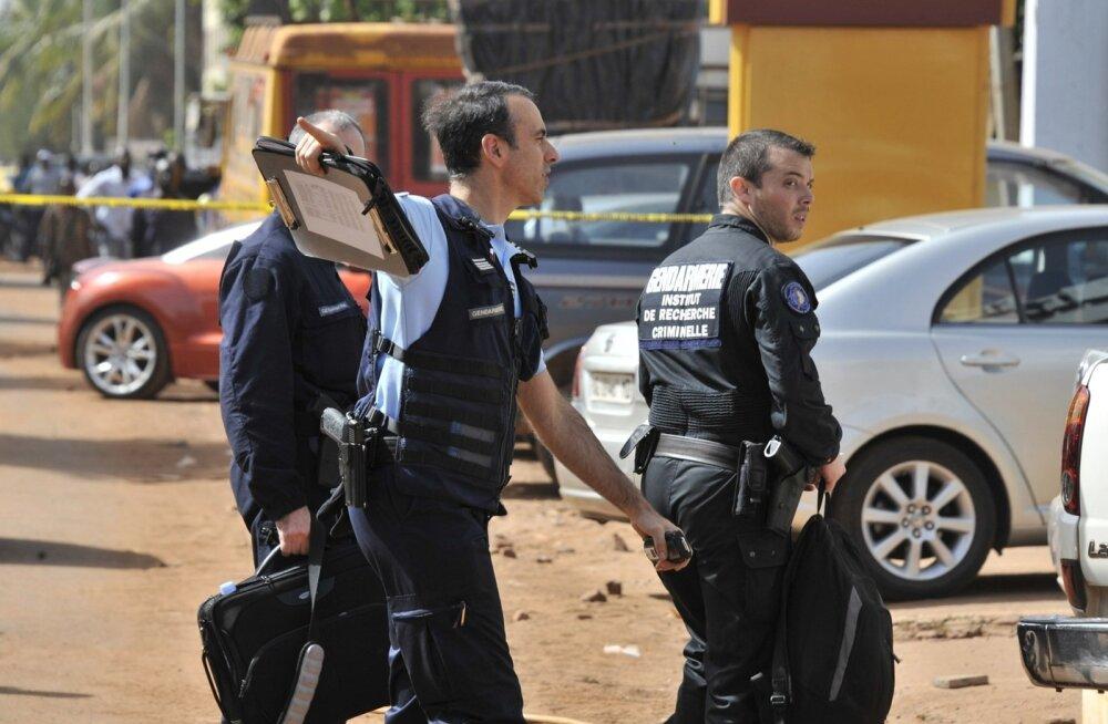 Uljanovsk leinab Mali hotellirünnakus hukkunud kuut Vene kodanikku