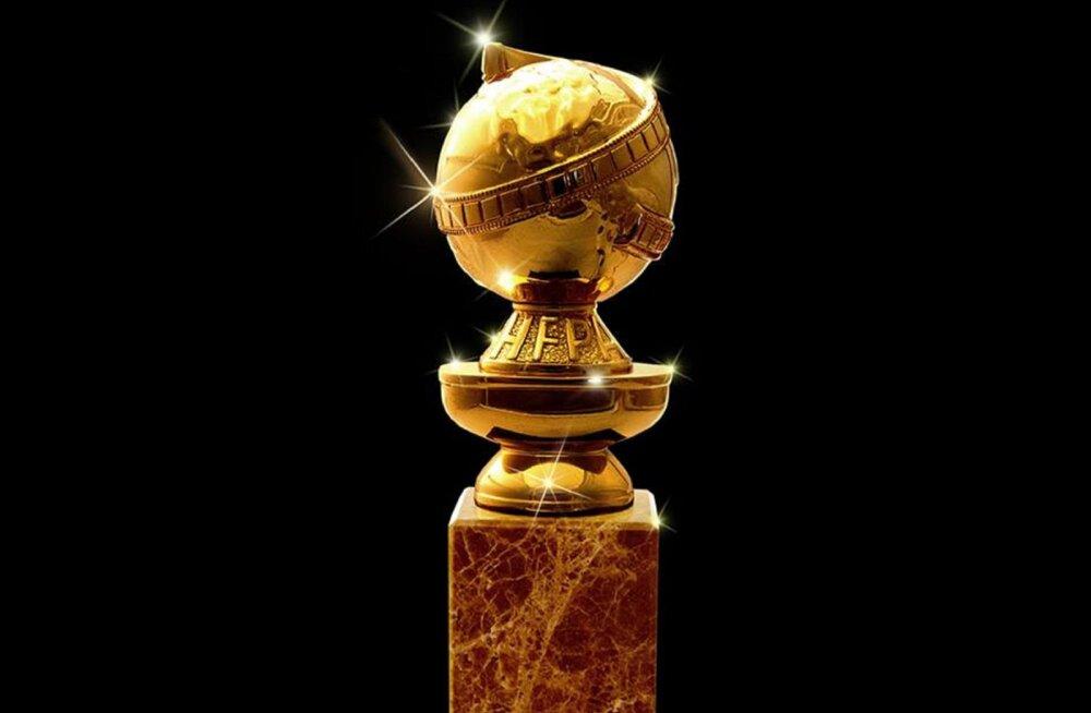 75. Kuldgloobuste jagamine | Selget favoriiti ei selgunud, kuid Guillermo del Toro sai teenitud auhinna lõpuks kätte