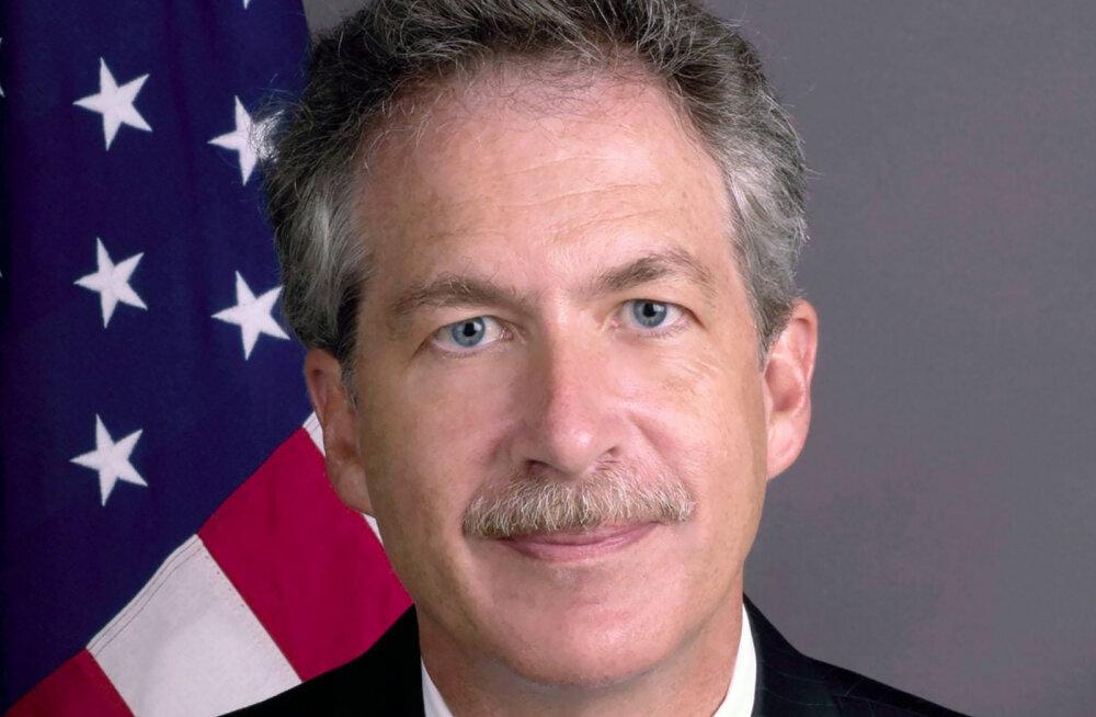 Biden nimetab CIA direktoriks veterandiplomaadi Bill Burnsi