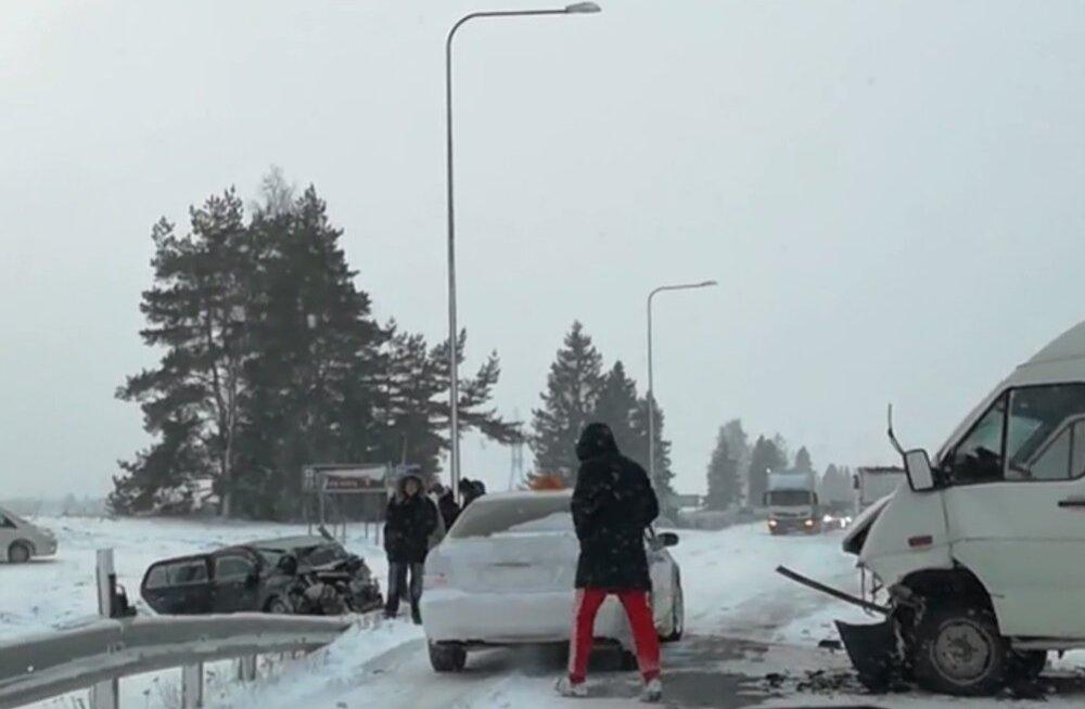 Õnnetus Sämi silla juures