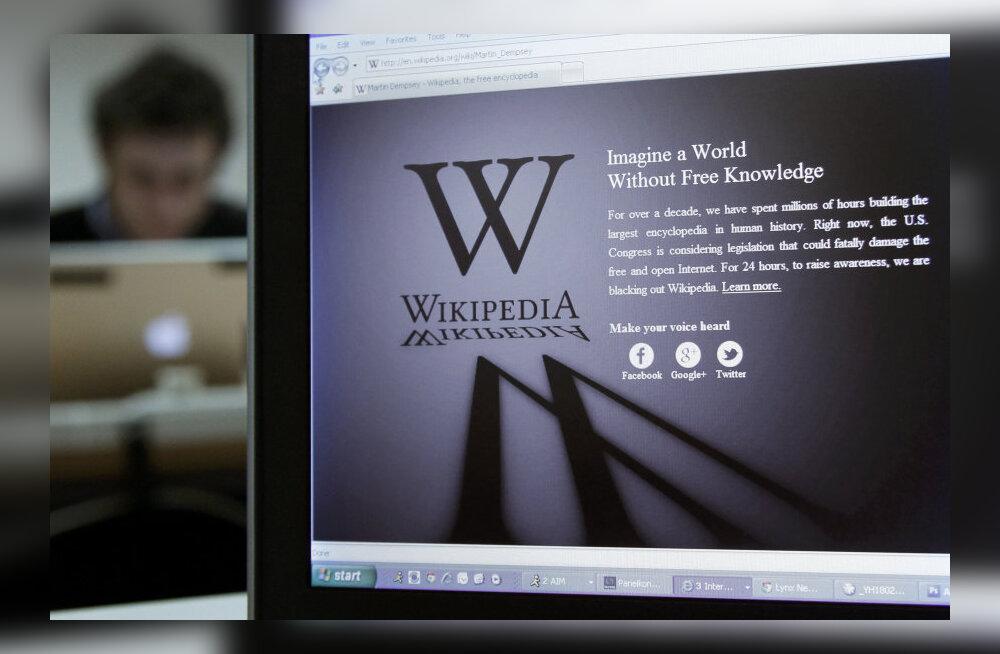 Википедия снова зовет принять участие в переводческих толоках