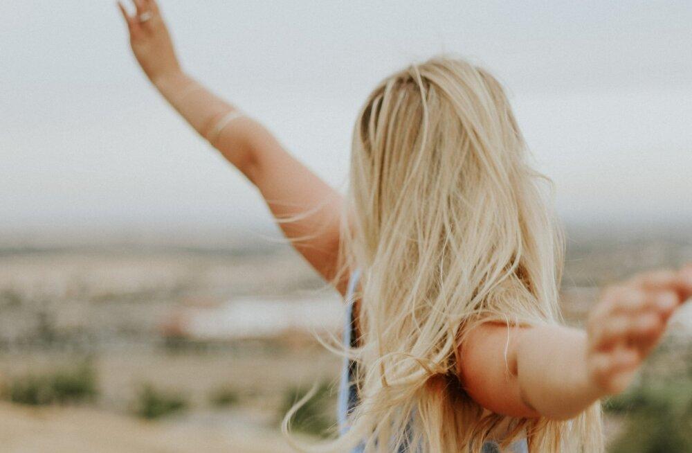 Kõik need negatiivsed emotsioonid takistavad sind nüüd ja praegu õnnelik olemast