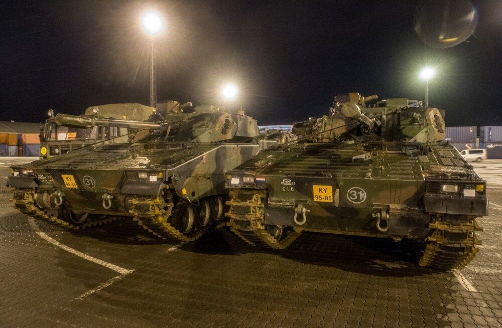 Hollandi lahingutehnika