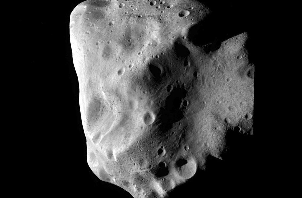 Vene teadlased: 270-meetrine asteroid Apophis võib Maad tabada