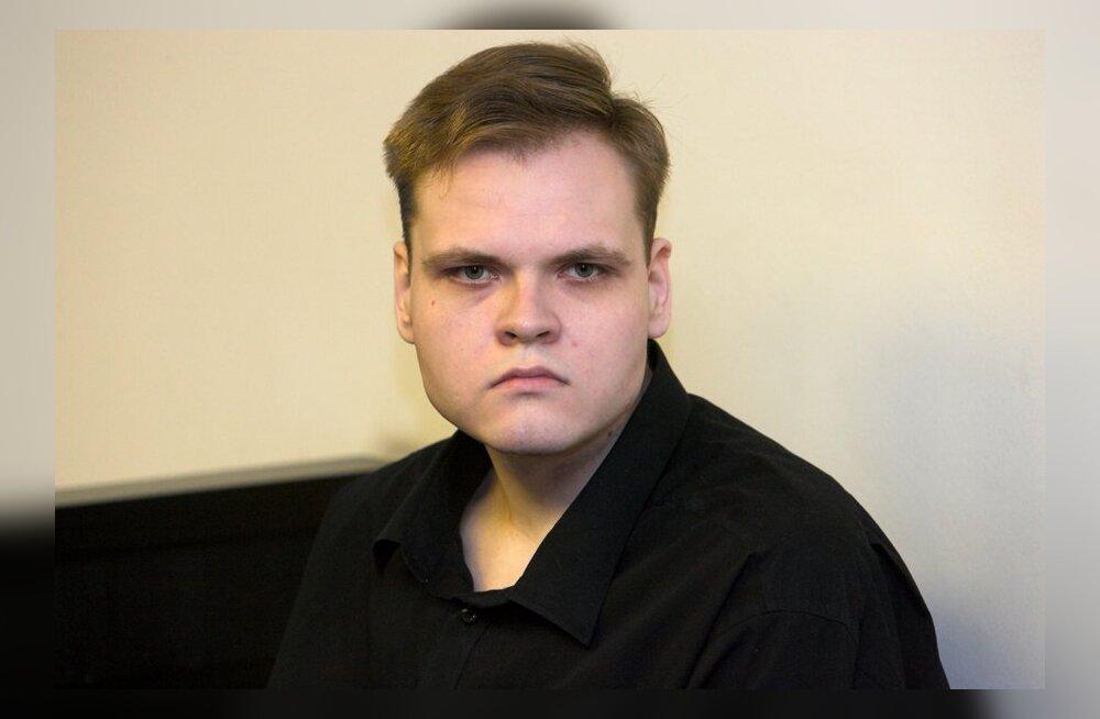 Laibatükeldaja Pönkä ei saanud oma põgenemise eest karistada