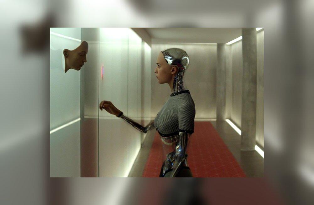 """Ex Machina"" staarrežissöör Alex Garland naaseb ulmefilmiga ""Annihilation"""