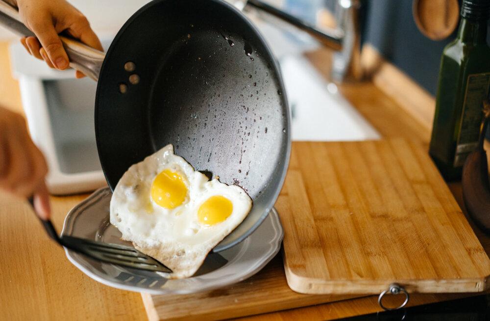 Eksperdid hoiatavad: need igapäevaselt köögis kasutatavad vahendid võivad su tervisele tegelikult väga halvasti mõjuda