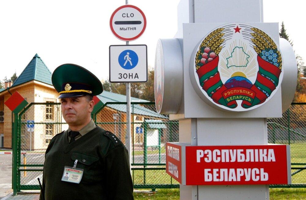 FSB: Vene-Valgevene piirile ei tule piirikontrolli