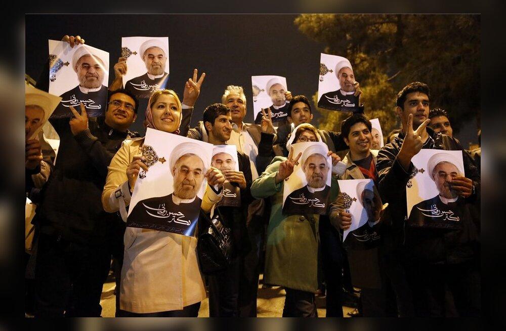 Iraanlased tervitasid tuumakokkulepet, Iisrael nimetas seda ajalooliseks veaks