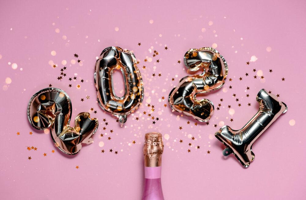 Kui 2020. aasta sind just eriti ei õnnistanud, siis ehk oled üks neist VIIEST tähemärgist, keda ootab ees ääretult tore 2021. aasta