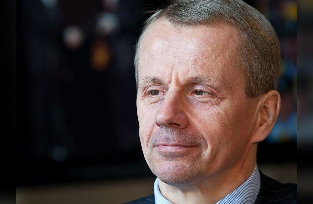 Jürgen Ligi valiti Euroopa aasta rahandusministriks
