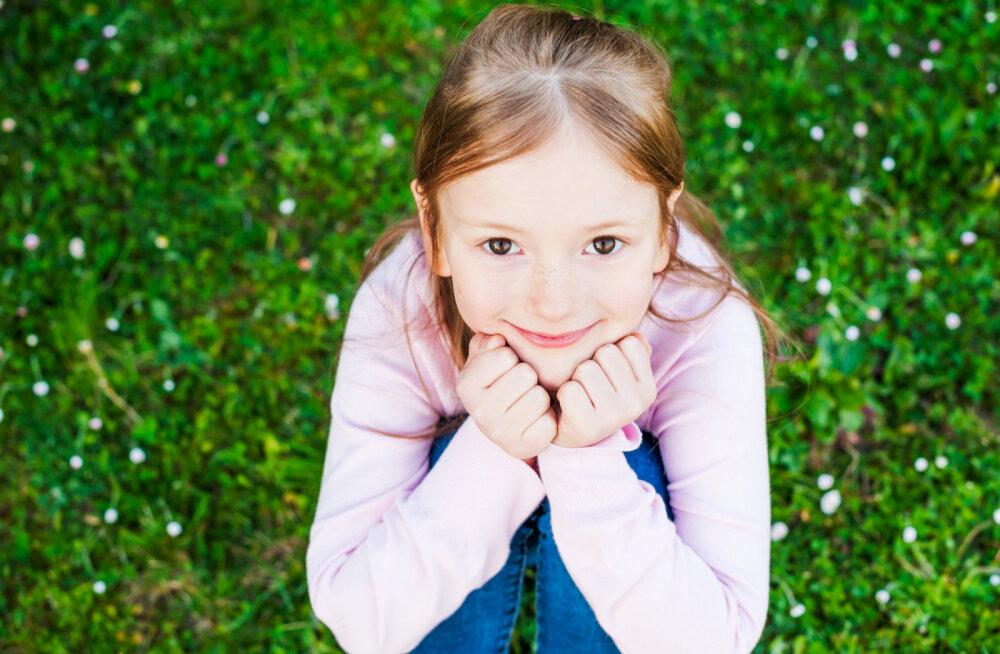 Osho: andes oma lastele vabaduse, saame neist kasvatada julged ja loomingulised isiksused