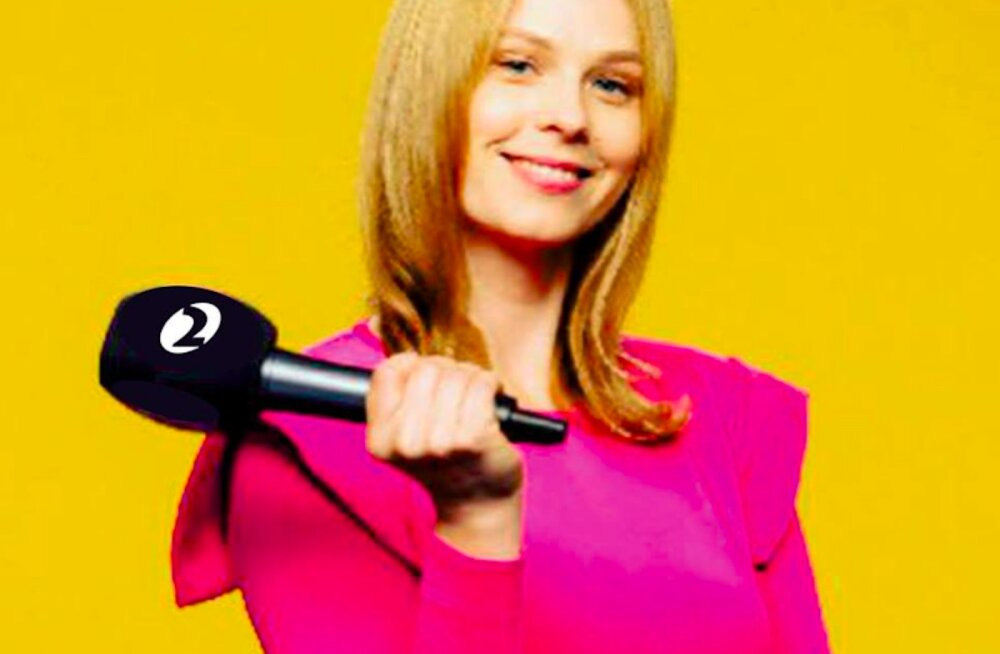 FOTO | Naera või nuta! Lust leidis odava mooduse ja kleepis saate materjalidel TV3 logo lihtsalt üle