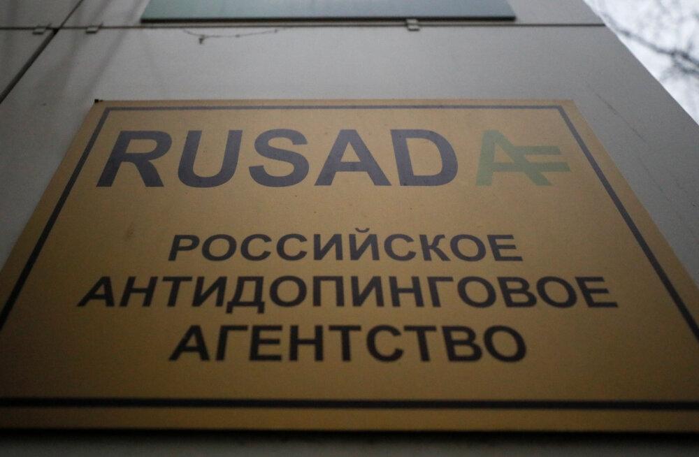 WADA raport avaldab: dopingutarvitamine on muutunud sagedasemaks