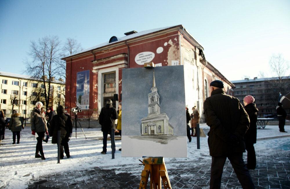 Tartu laulupeo ühiskontserdil tuleb ettekandele helilooja Jüri Reinvere uudisteos