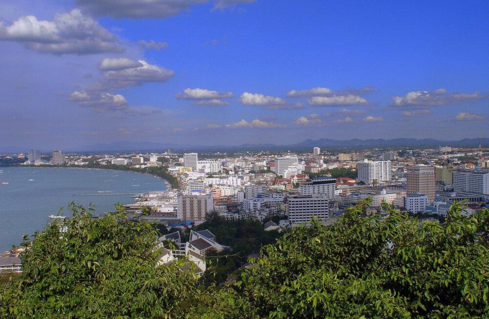 В Таиланде развивают новую провинцию, которая через 5 лет может стать популярней Паттайи