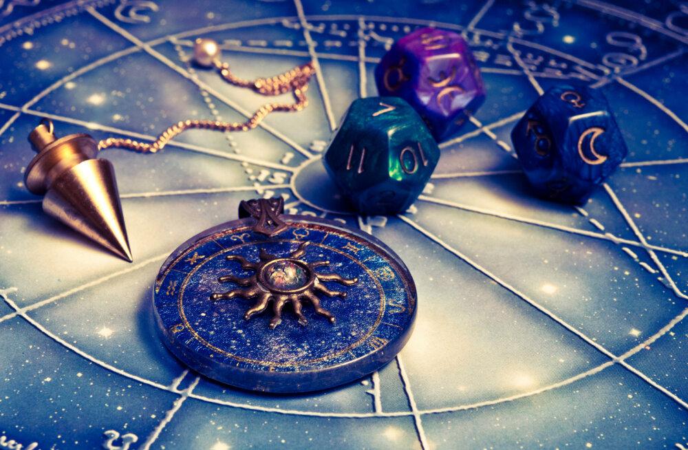 Astroloog: sünnikaart on kui maakaart kogu eluks ja palju lihtsam on ju reisida, kui kaart on taskus