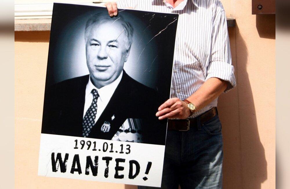 Austria ekspert: täiesti võimalik, et Venemaa avaldas Golovatovi vabastamiseks survet