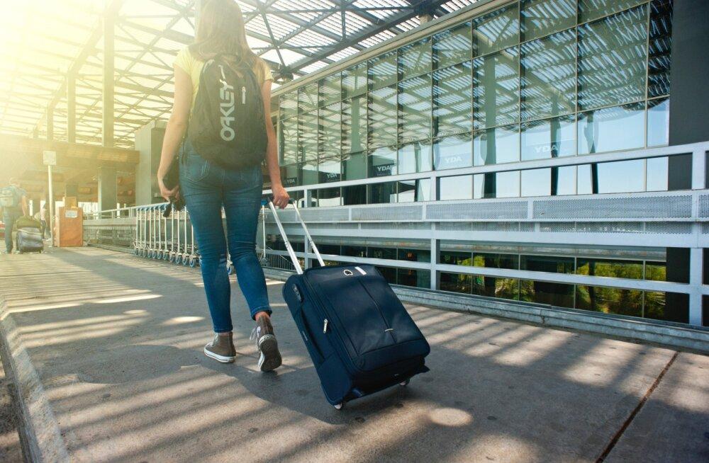 MAKSA ROHKEM | Odavlennufirmal Ryanair on taas uued pagasireeglid!