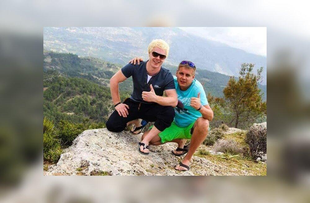 Üks Odessas surnud meestest oli kolme aasta eest narkootikumide tõttu kohtu all