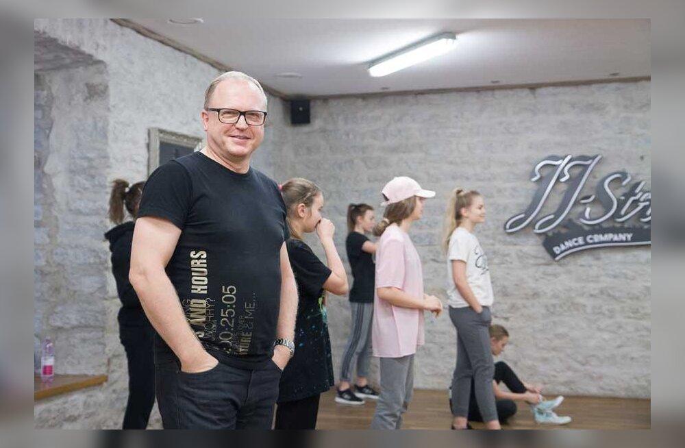Танцевальная школа судится с Союзом исполнителей из-за использования музыки на уроках